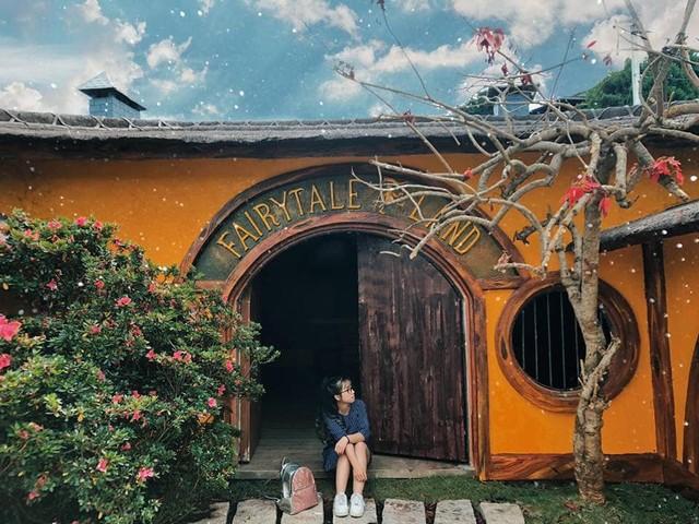 Ngôi Làng Cổ Tích - Fairytale Land