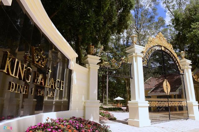 King Palace - Dinh 1 Đà Lạt