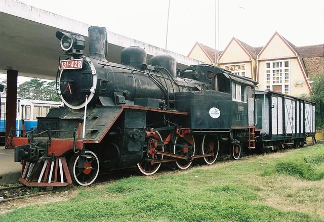 Heritage Railway Station