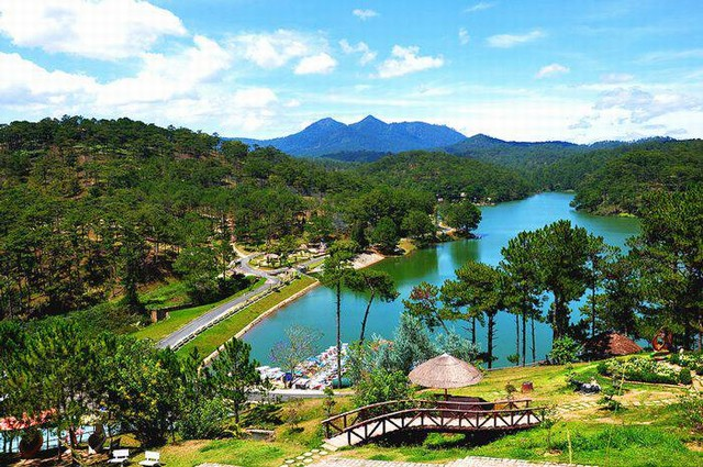 Love Valley Dalat