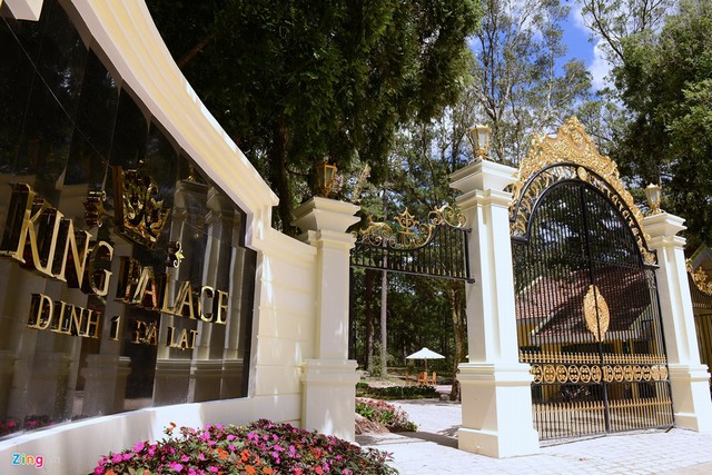 King Palace 1