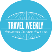 award travel operator